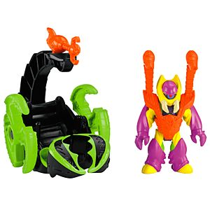 Imaginext® Ion Scorpion