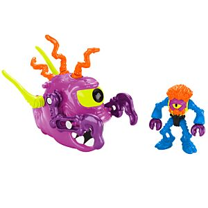 Imaginext® Ion Slug