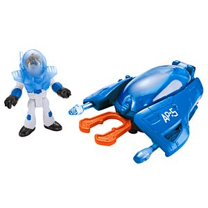 Imaginext® Alpha Pod