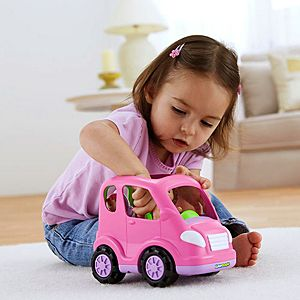 Little People® All Around Car
