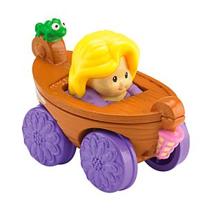 Little People® Disney Princess Rapunzel