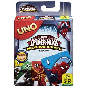 UNO® Marvel Ultimate Spiderman