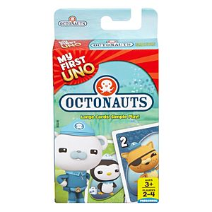 My First UNO® - Octonauts™