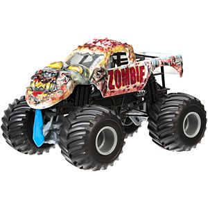 Hot Wheels® Monster Jam® Zombie™ Vehicle