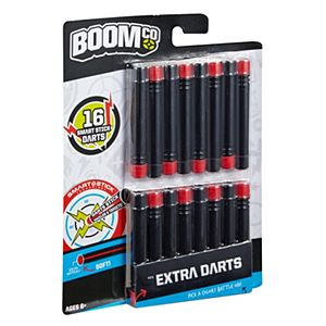 BOOMco.™ Extra Darts Pack