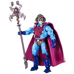 Masters of the Universe® Intergalactic   Skeletor™ Figure