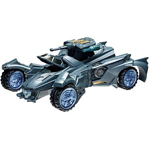 DC Comics™ Batman™  Arkham Knight Batmobile