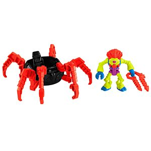 Imaginext® Ion Crab