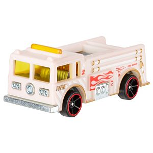 Hot Wheels® Color Shifters® Fire-Eater® Vehicle