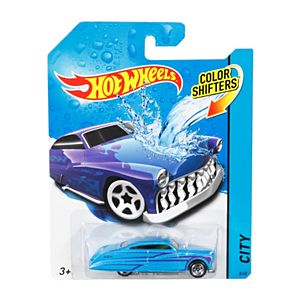 Hot Wheels® Color Shifters® Purple Passion® Vehicle