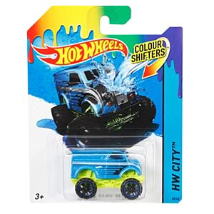 Hot Wheels® Color Shifters® Dairy Delivery® Vehicle