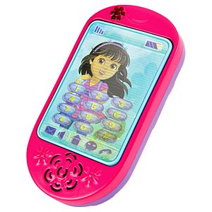 Dora and Friends™ Dora Talk & Play Smartphone