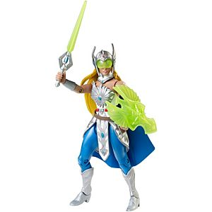 Masters of the Universe® She-Ra® Galactic Protector Figure