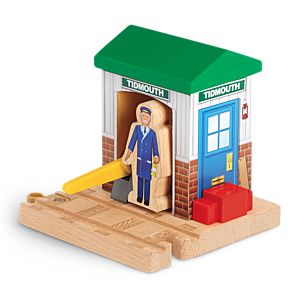 Thomas & Friends™ Wooden Railway Signal House