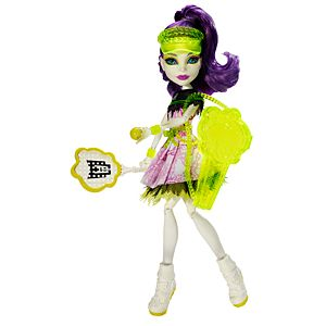 Monster High® Ghoul Sports Spectra Vondergeist®