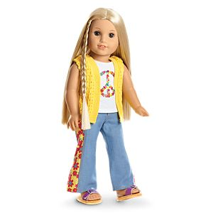 Julie's Outfit for 18-inch Dolls
