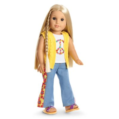 Julies Outfit  BeForever  American Girl