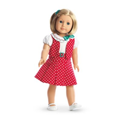 Kit's Reporter Dress | BeForever | American Girl