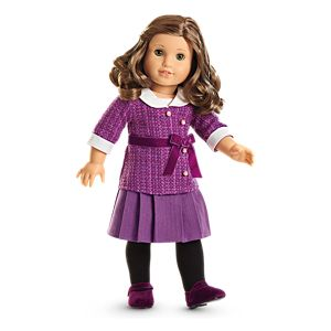 Rebecca's Outfit for 18-inch Dolls