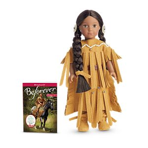 Kaya™ Mini Doll & Book