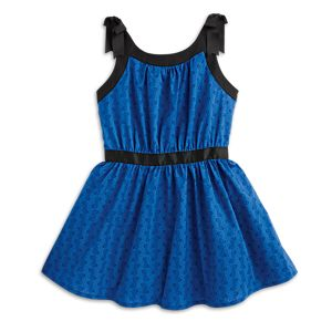 Ribbon Trim Sundress for Girls