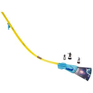 Hot Wheels® Marvel Guardians Of The Galaxy Rocket's Tailspin Takedown