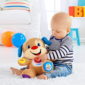 Laugh & Learn® Smart Stages™ Puppy