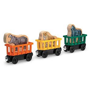 Thomas & Friends™ Wooden Railway Percy and the Little Goat Accessory Pack