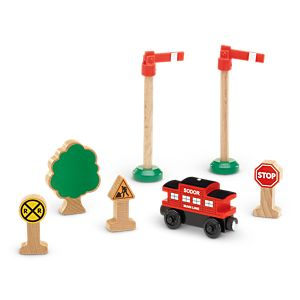 Thomas & Friends™ Wooden Railway Accessory Bundle Pack