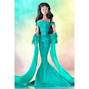 May Emerald™ Barbie® Doll