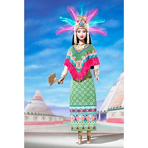 Princess of Ancient Mexico™ Barbie® Doll