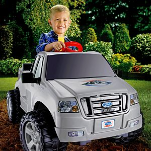 Power Wheels® Ford F-150