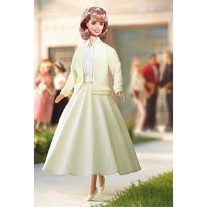 Barbie® as Sandy from Grease™