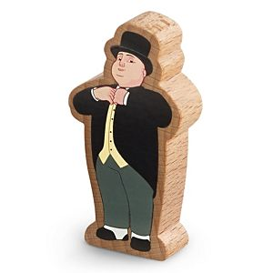 Thomas & Friends™ Wooden Railway Sir Topham Hatt Figure