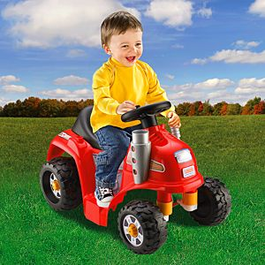 Power Wheels® Lawn Tractor