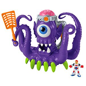 Imaginext® Tentaclor™