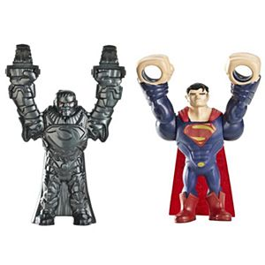 Man Of Steel™ Quick Shots™ Ultra Hero® Superman™ Figure