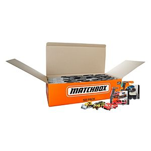 Matchbox® 50 Car Pack