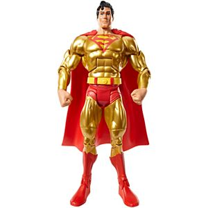 DC Comics™ Gold  Superman™  Figure