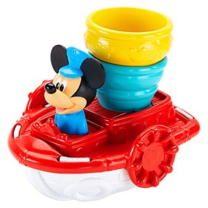 Mickey Mouse Clubhouse - Silly Cruiser Mickey