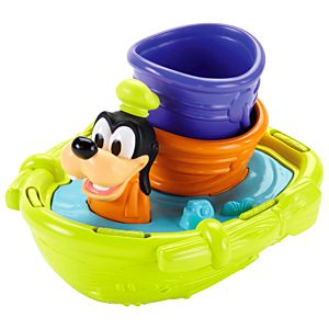 Mickey Mouse Clubhouse - Silly Cruiser Goofy