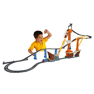 Thomas & Friends™ TrackMaster™ Shipwreck Rails Set