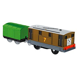 Thomas & Friends™ TrackMaster™ Toby Motorized Engine