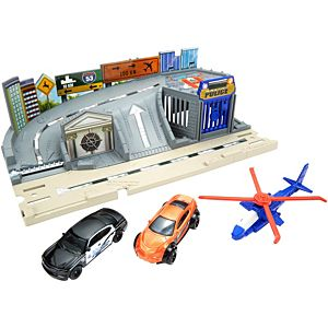 Matchbox® Crime Watch™ Play Set