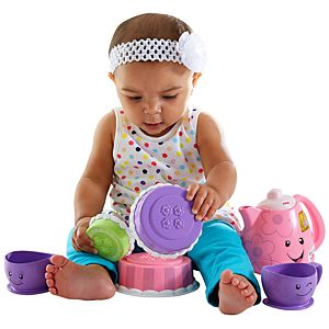Laugh & Learn® Smart Stages™ Tea Set