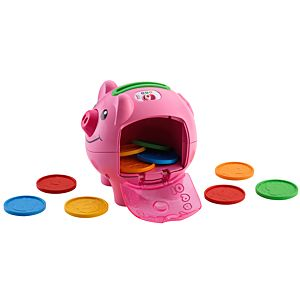 Laugh & Learn® Smart Stages™ Piggy Bank