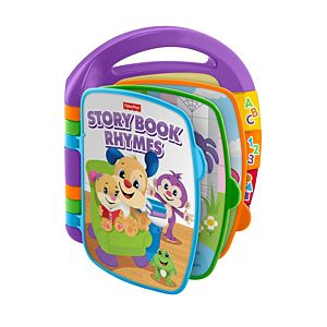 Laugh & Learn® Storybook Rhymes