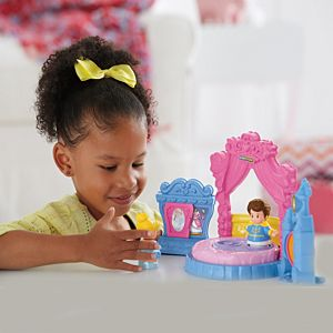 Little People® Disney Princess Cinderella's Ball