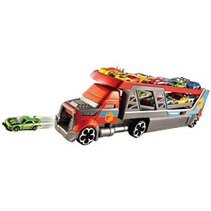 Hot Wheels® Blastin' Rig®