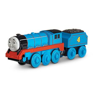 Thomas & Friends™ Wooden Railway Battery-Operated Gordon